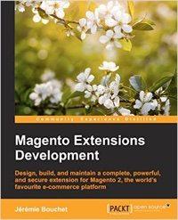 Magento Extensions Development.