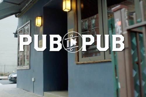 Pub in Pub - Season 2.