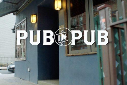 Pub in Pub - Season 2.
