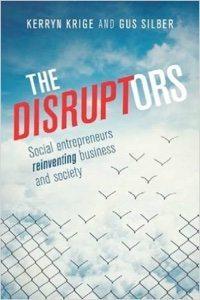 The Disruptors.