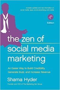 The Zen of Social Media Marketing.