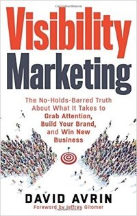 Visibility Marketing.