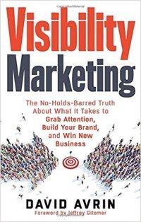 Visibility Marketing.