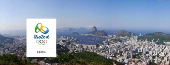 The 2016 Summer Olympic Games will be a good source for content marketing topics in August 2016.
