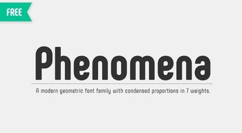Phenomena.