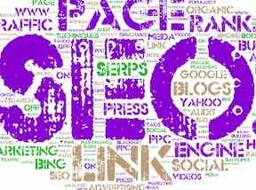 SEO- Content Is King but Links Are Gold