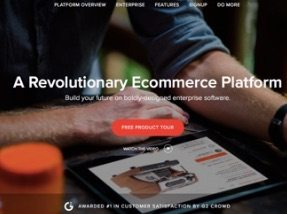 Ecommerce Product Releases- Sept. 2, 2016
