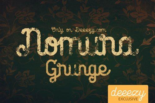 Nomura Grunge.