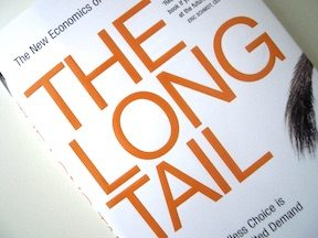 SEO: Measuring Performance of the Long Tail