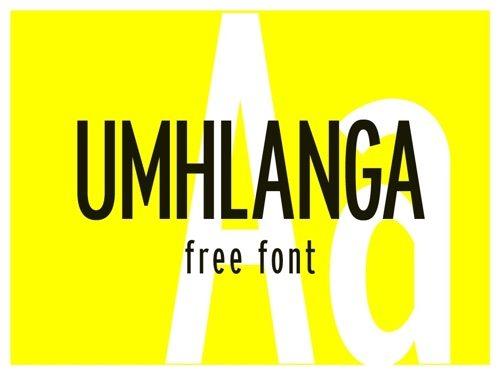 Umhlanga.