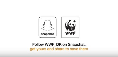 World Wildlife Fund on YouTube.