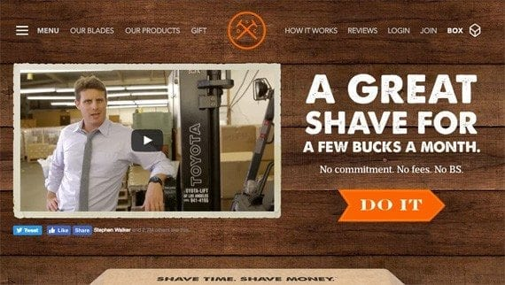 When Unilever purchased Dollar Shave Club for $1 billion interest in the already popular ecommerce subscription model spiked. Dollar Shave Club showed just how valuable subscribers are in retail.