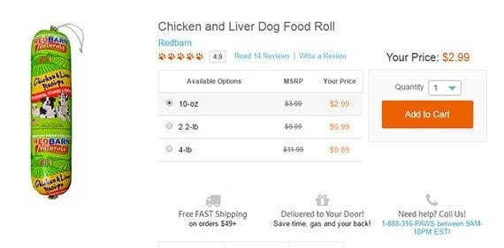 Pet food toppers are a helpful product that some new dog owners may not know about.