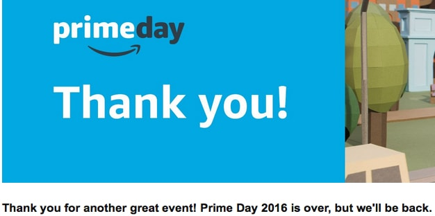 Shoppers who sign up for Amazon Prime generally remain more loyal than those who do not.