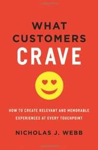 What Customers Crave.