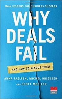 Why Deals Fail.