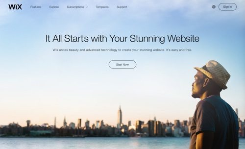 10 DIY Website Builders for Small Businesses | Practical Ecommerce