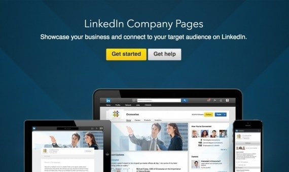 A LinkedIn company page raises brand awareness, provides updates, promotes career opportunities, and educates potential customers on your products and services.