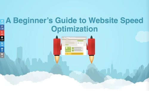 A Beginner's Guide to Website Speed Optimization