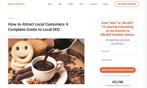 How to Attract Local Customers: A Complete Guide to Local SEO