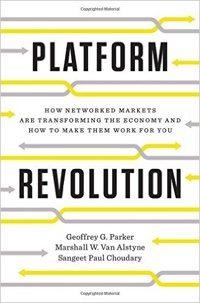 Platform Revolution.