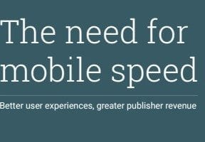 SEO- Accelerated Mobile Pages for Ecommerce
