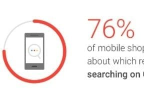 SEO- Rethinking Mobile Search, for Ecommerce