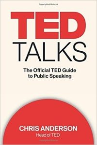 TED Talks.