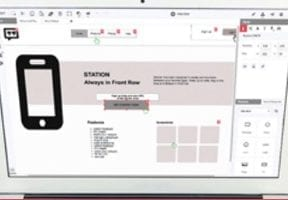 10 Prototyping Tools to Create Web and Mobile Apps