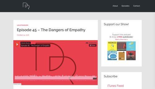 Design Review Podcast.