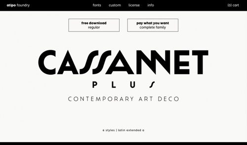 Cassannet.