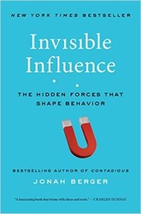 Invisible Influence.