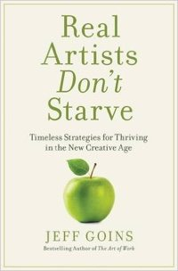 Real Artists Don't Starve.