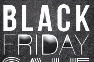 Sales Report: 2016 Thanksgiving Day, Black Friday, Cyber Monday