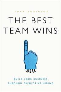 The Best Team Wins.
