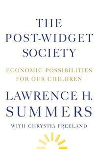 The Post-Widget Society.