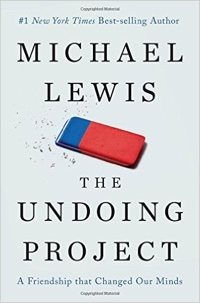 The Undoing Project.