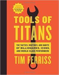 Tools of Titans.