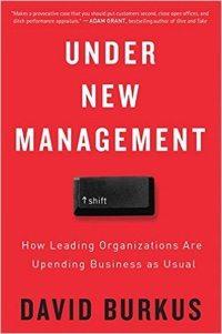 Under New Management.