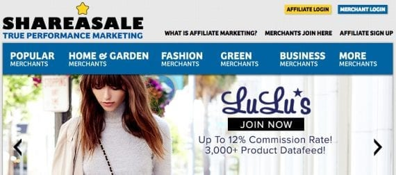 ShareASale, the affiliate-marketing platform, offers sophisticated attribution rules, allowing merchants to pay commissions to all participants in a customer's purchase path.