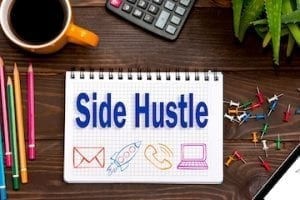 When an ecommerce side hustle becomes real