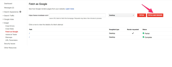 Set up an example test page you can open publicly and check with Search Console's Fetch and Render feature.