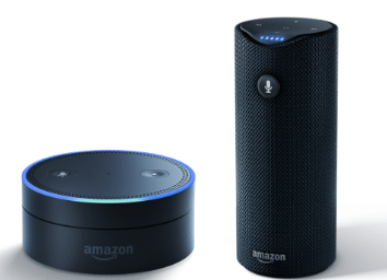 Amazon's Alexa is a market leader in conversational ecommerce.