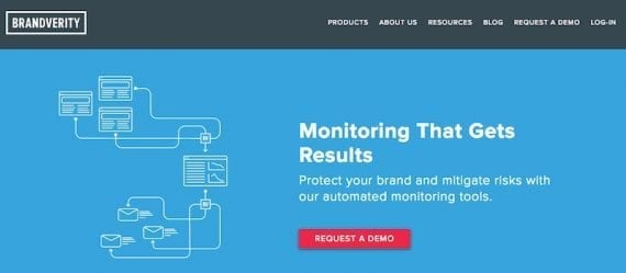 BrandVerity can help companies monitor the use of their brand names.