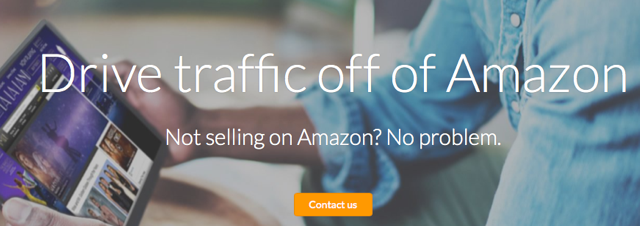 Amazon has been showing increasing interest in the digital advertising area.