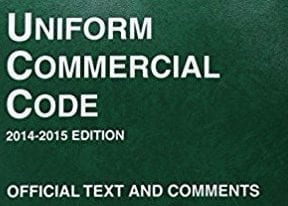 Applying the Uniform Commercial Code to Ecommerce