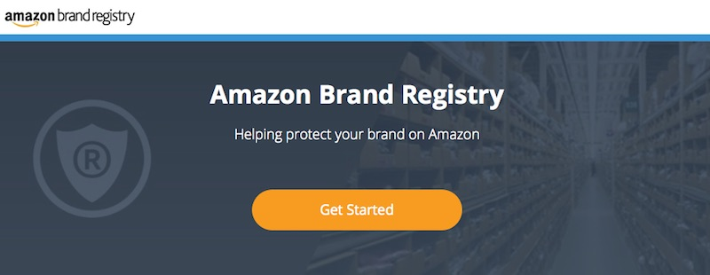 Amazon's Brand Registry protects brand sellers from counterfeiters. It also helps consumers from unwittingly purchasing counterfeit products.