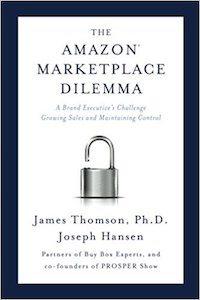 Amazon Marketplace Dilemma