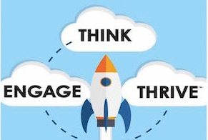 Book Excerpt Think and Engage and Thrive