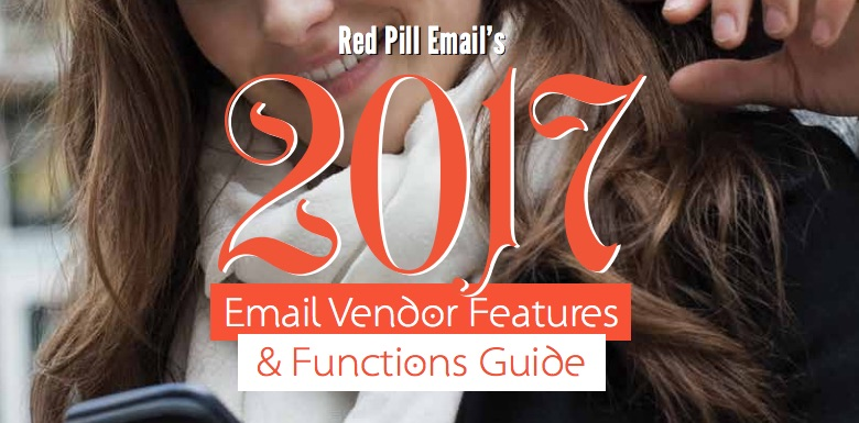 Acquisitions, consolidations, and advances in technology have all changed the landscape for email service providers. Red Pill Email, a consulting firm, offers a vendor guide to help sort through possible email vendors.